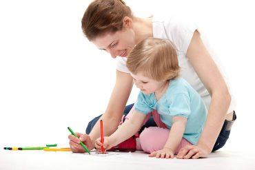 5 правил воспитания ребенка